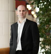 Eben Upton - Raspberry Pi Foundation