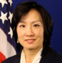 Michelle Lee - United States Patent and Trademark Office (USPTO)
