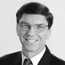 Clayton Christensen - Harvard Business School