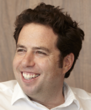 Danny Rimer - Index Ventures