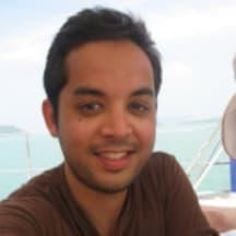 Azmat Yusuf - Citymapper