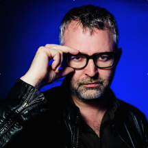 Mike Butcher - Editor At Large - TechCrunch Staff