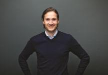 Niklas Östberg - Delivery Hero