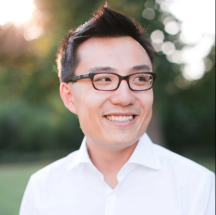 Tony Xu - DoorDash