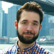 Alexis Ohanian - Y Combinator