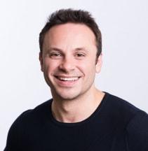 Brendan Iribe - Oculus