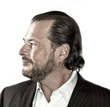 Marc Benioff - Salesforce