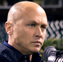 Mike Judge -