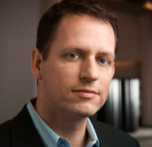 Peter Thiel - Founders Fund