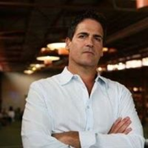 Mark Cuban - Motionloft