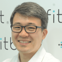 James Park - Fitbit