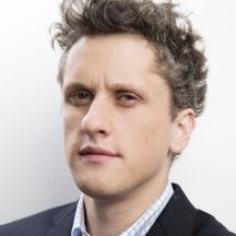 Aaron Levie - Box