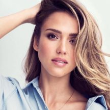 Jessica Alba - The Honest Company