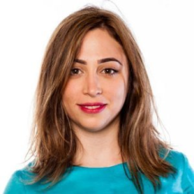 Ayah Bdeir - littleBits Electronics