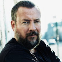Shane Smith - Vice Media