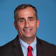 Brian Krzanich - Intel