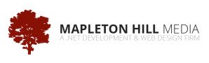 Mapleton Hill Media