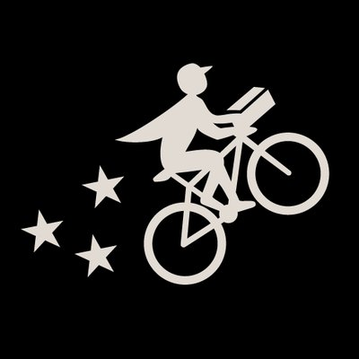 Logo for Postmates