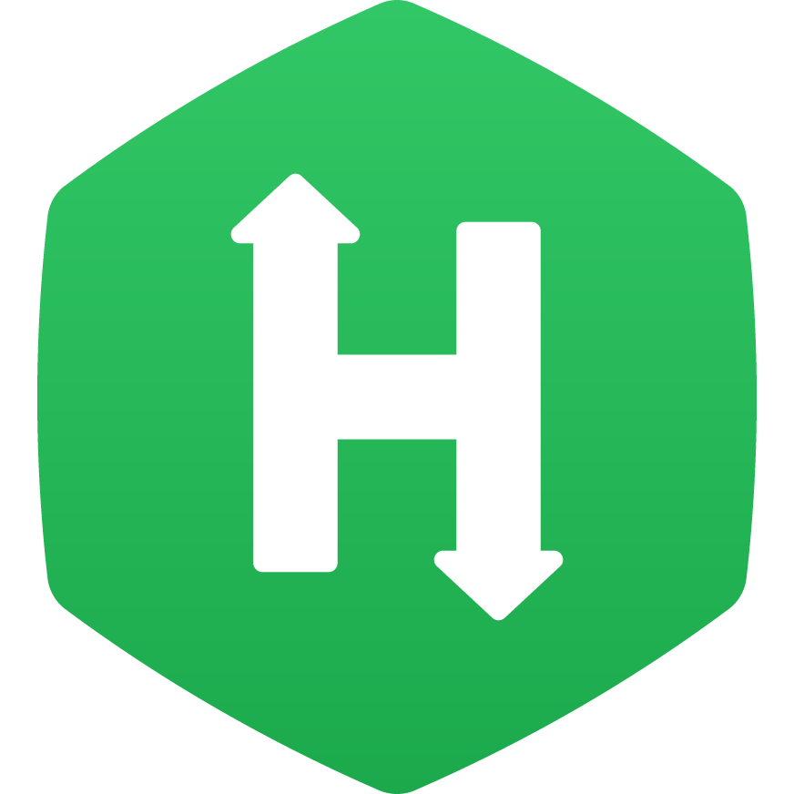 Logo for HackerRank