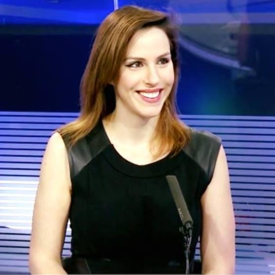 Ayelet Noff