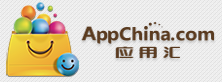 Logo for AppChina