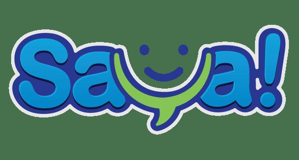 Logo for Saya