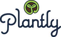 Logo for Plantly