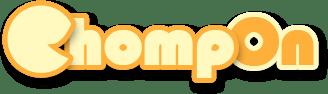 Logo for ChompOn