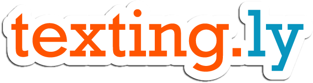 Logo for Textingly