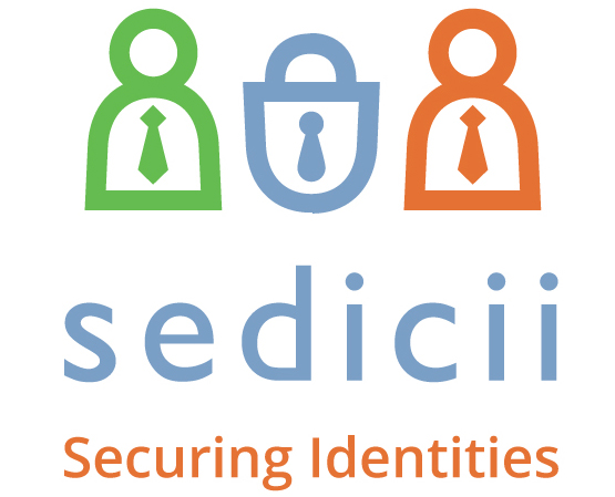 Logo for Sedicii