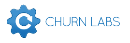 Logo for Churn Labs