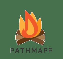 Logo for Pathmapp