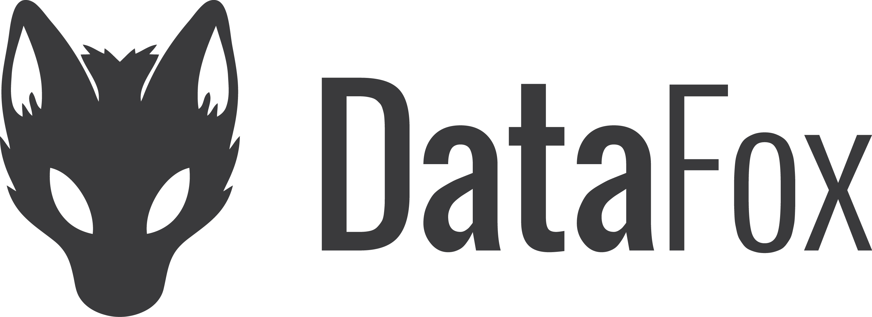 Logo for DataFox