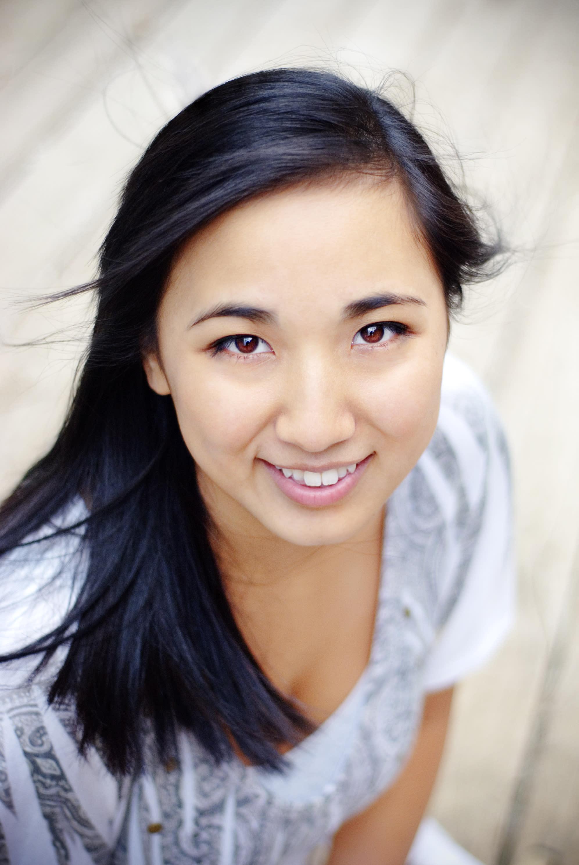 Stephanie Yang