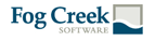 Logo for Fog Creek Software