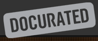 Logo for Docurated