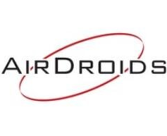 Logo for AirDroids