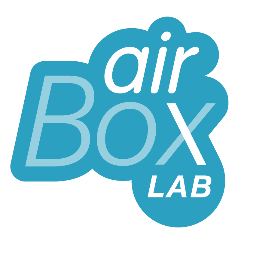Logo for AirBoxLab