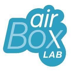 Logo for AirBoxLab