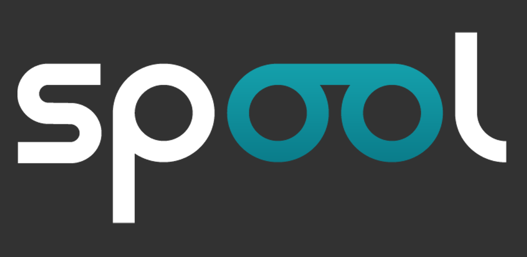 Logo for Spool