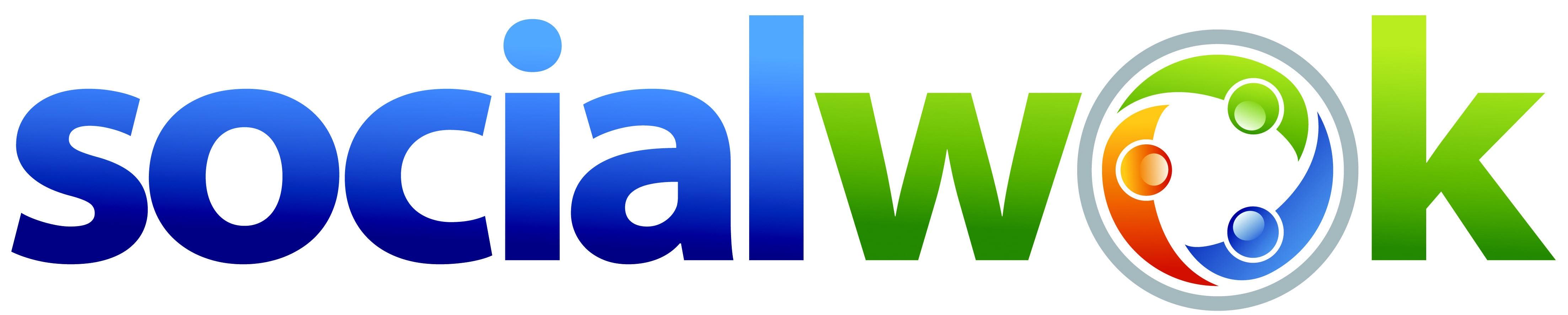 Logo for Socialwok