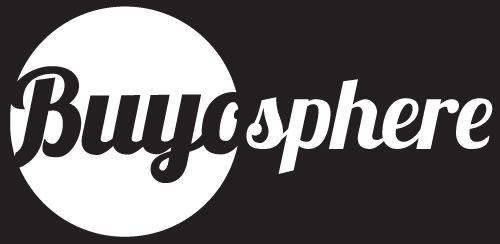 Logo for Buyosphere