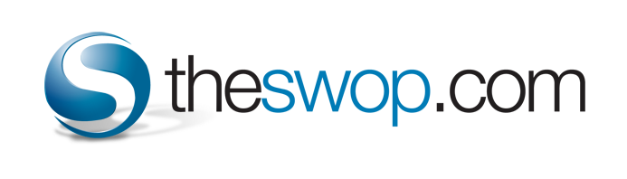 Logo for TheSwop.com