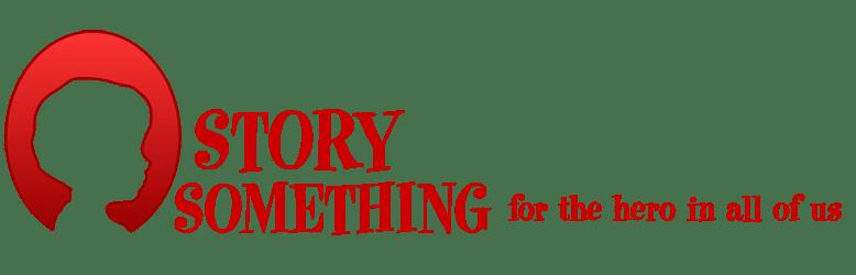 Logo for Storysomething