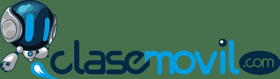 Logo for CLASEMOVIL