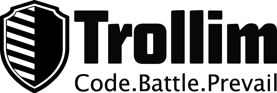Logo for Trollim