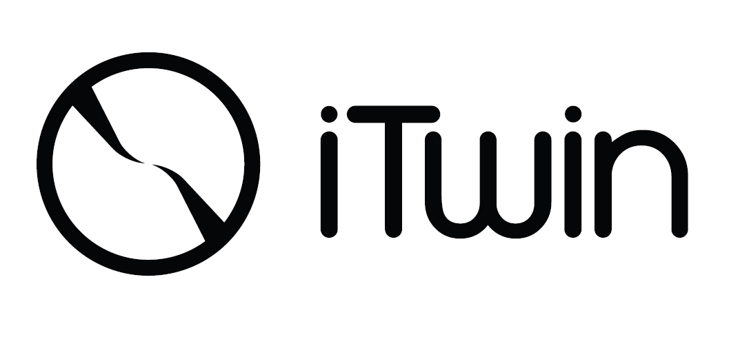 Logo for iTwin