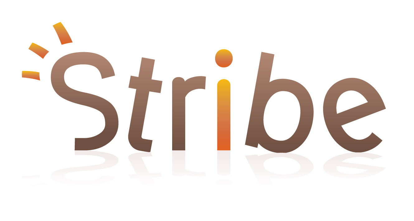 Logo for Stribe