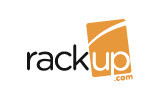 Logo for Rackup