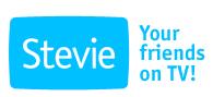 Logo for Stevie